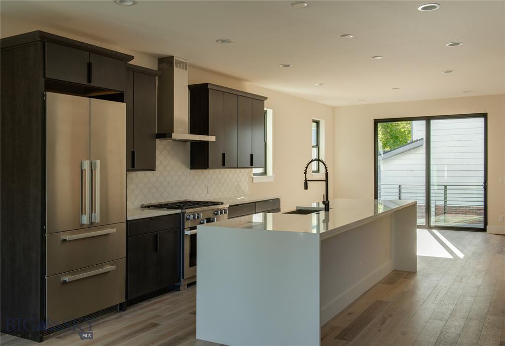 Tbd (lot 8) N Willson Avenue Property Photo 26