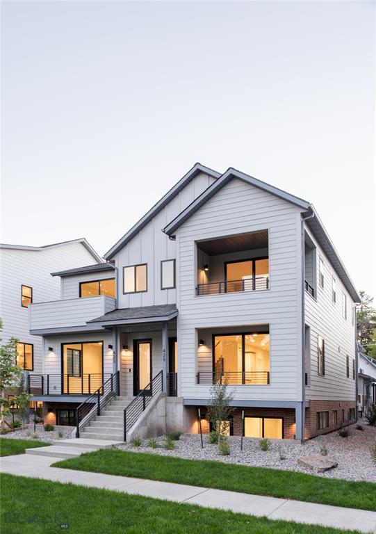 Tbd (lot 8) N Willson Avenue Property Photo 31