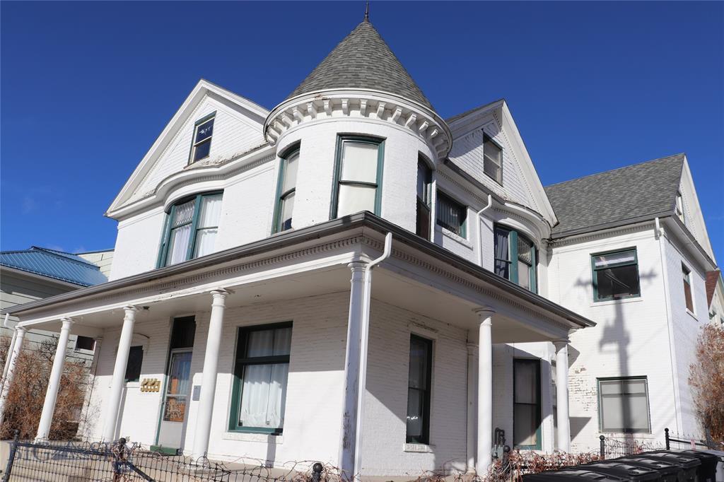 401 W Granite Property Photo 1