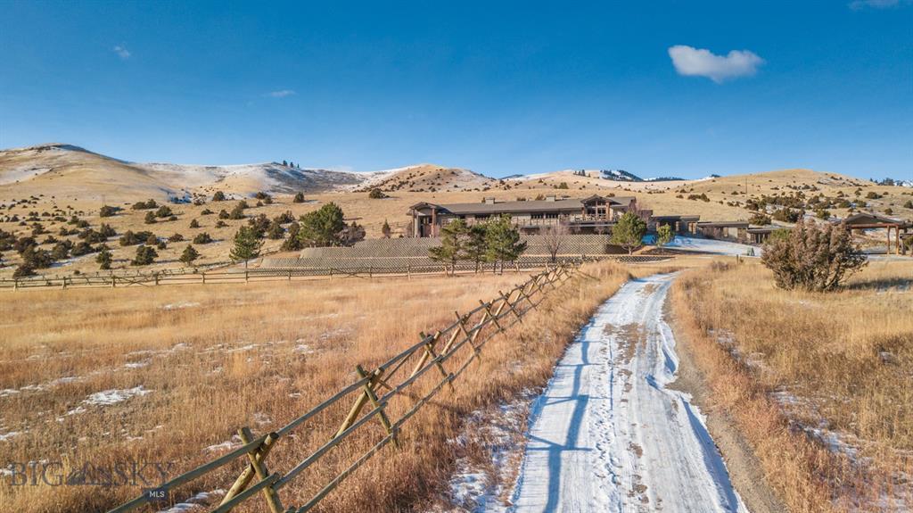 273, 283 Trail Creek Road Property Photo 1