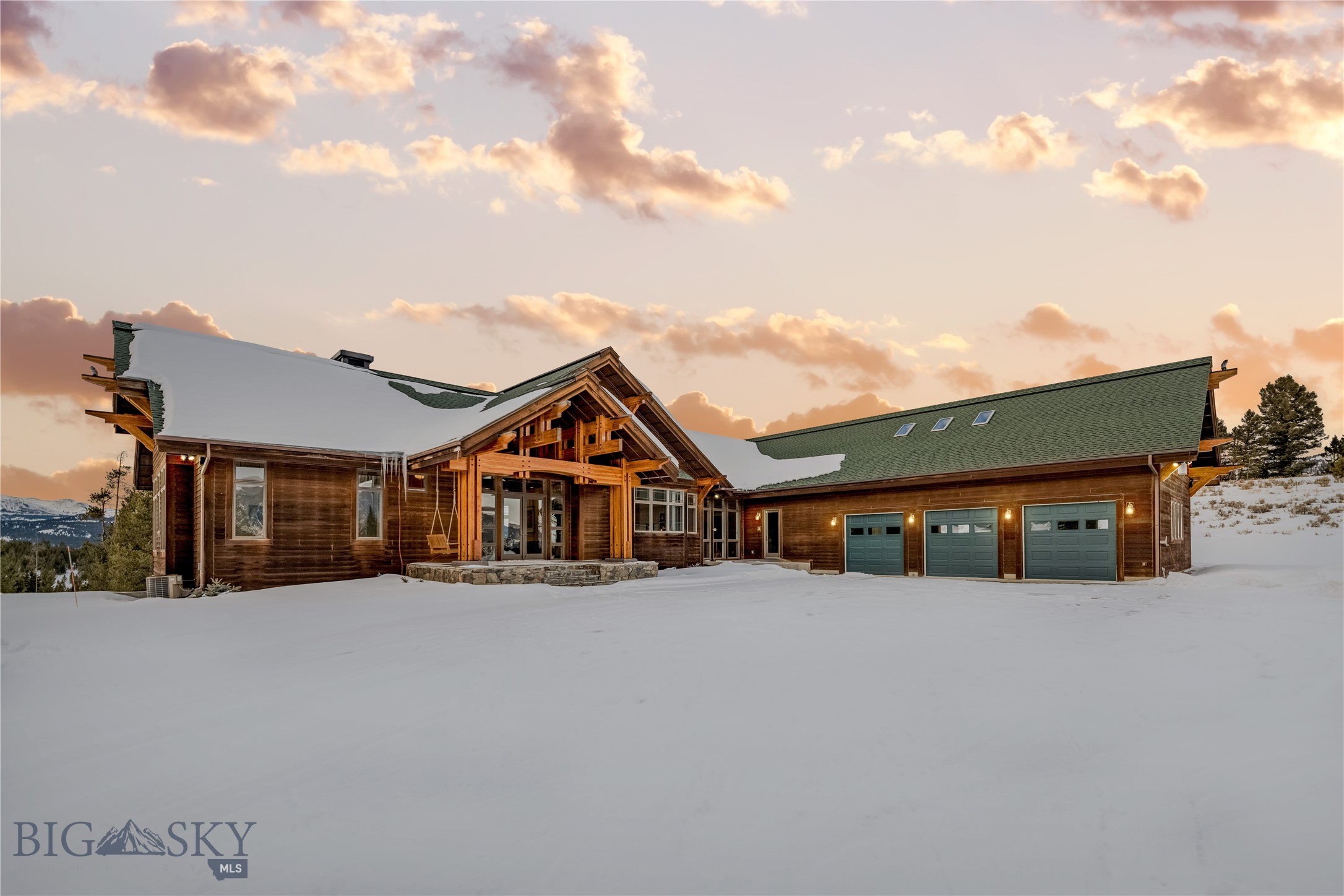 2626 Michener Creek Property Photo 1