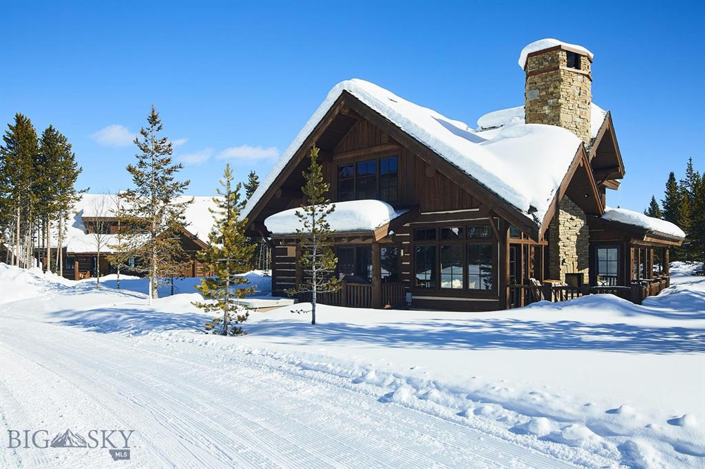 59 Homestead Cabin Fork Property Photo 1