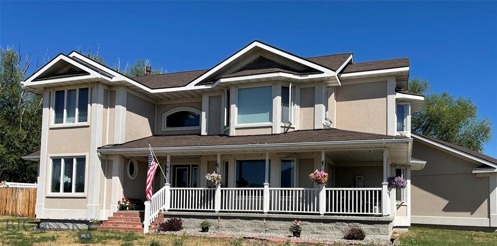 106 Arbor Drive Property Photo 1