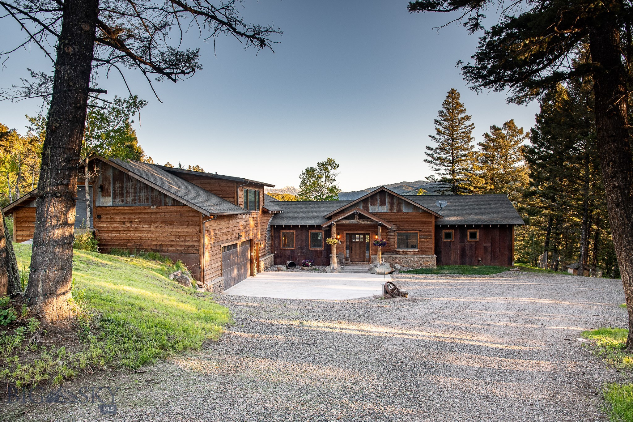104 Mountain Brook Road Property Photo 1