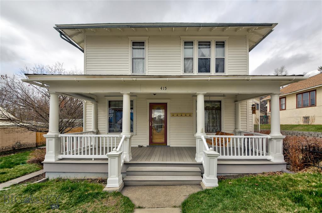 415 N 3rd Street Property Photo 1