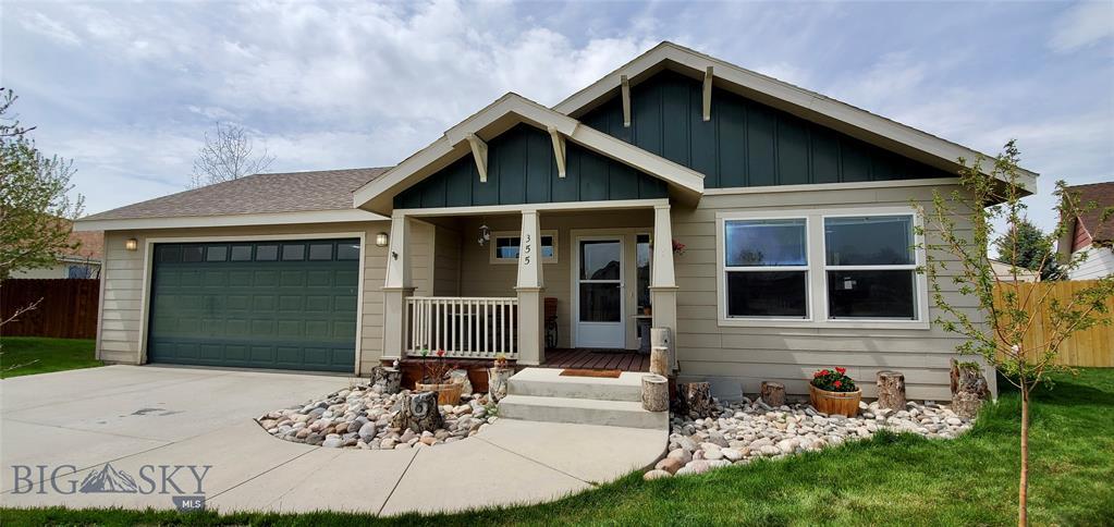 355 N River Rock Drive N Property Photo 1