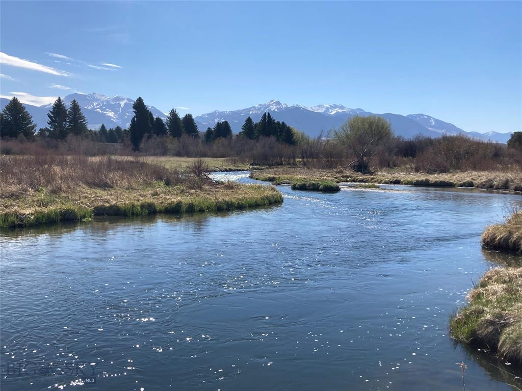 O'dell Spring Creek Ranch Property Photo 1