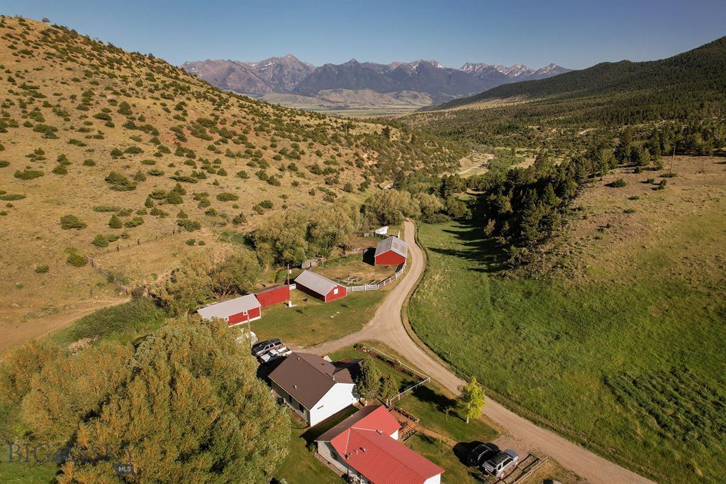 329 Strickland Creek Road Property Photo 1