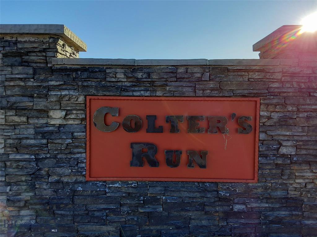 Lot 32 Colter's Run Sub Property Photo