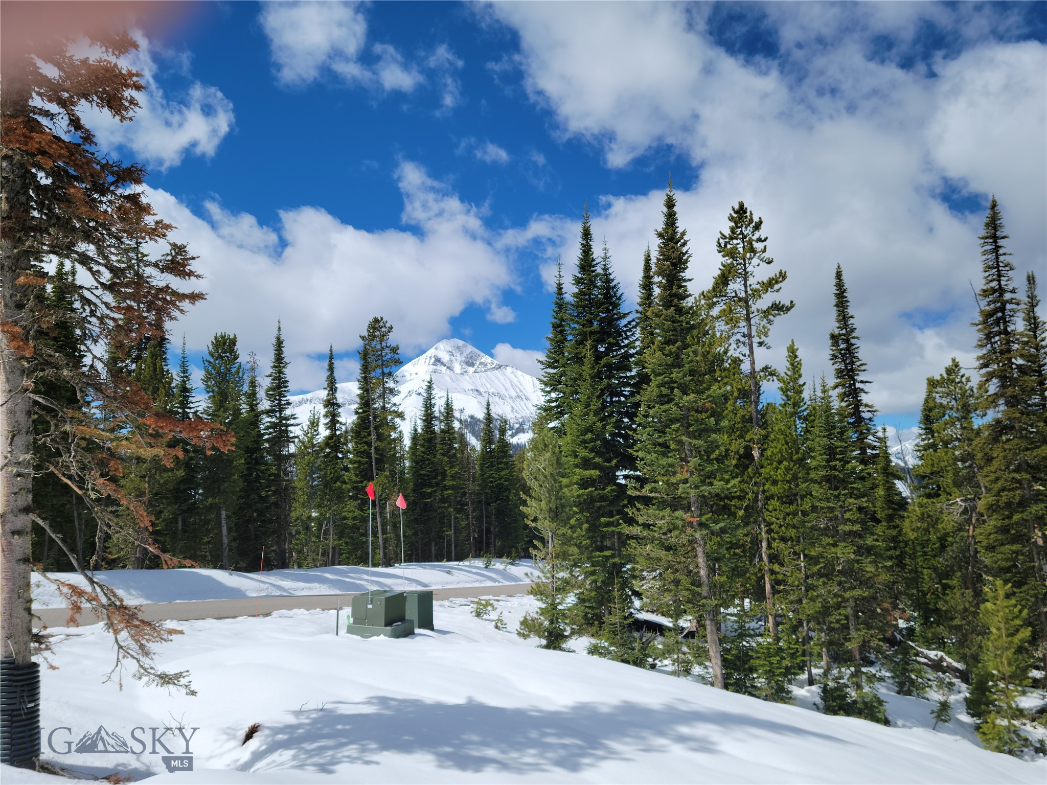 Lot 122a White Butte Road Property Photo
