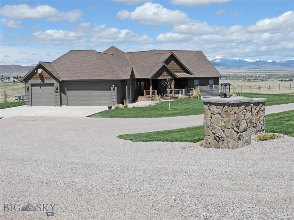 270 Ten Peaks Property Photo 1