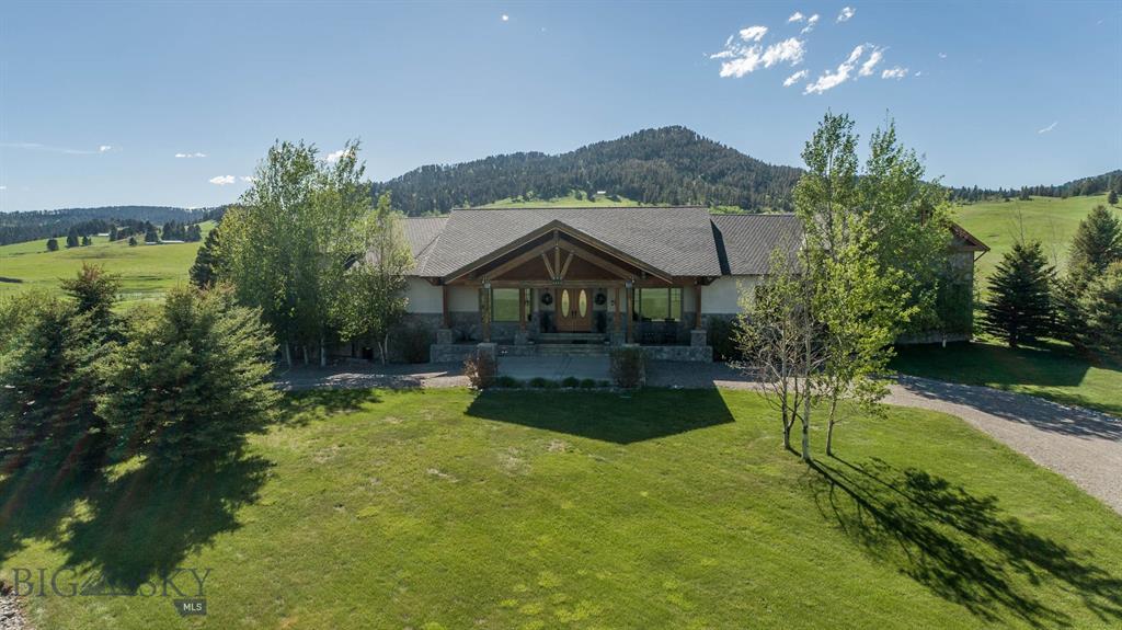 251 Jackson Creek Road Property Photo 1