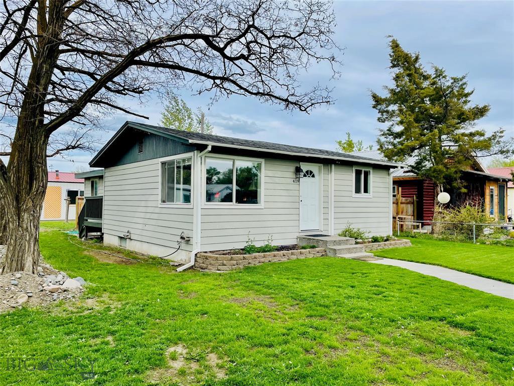 419 S I Street Property Photo