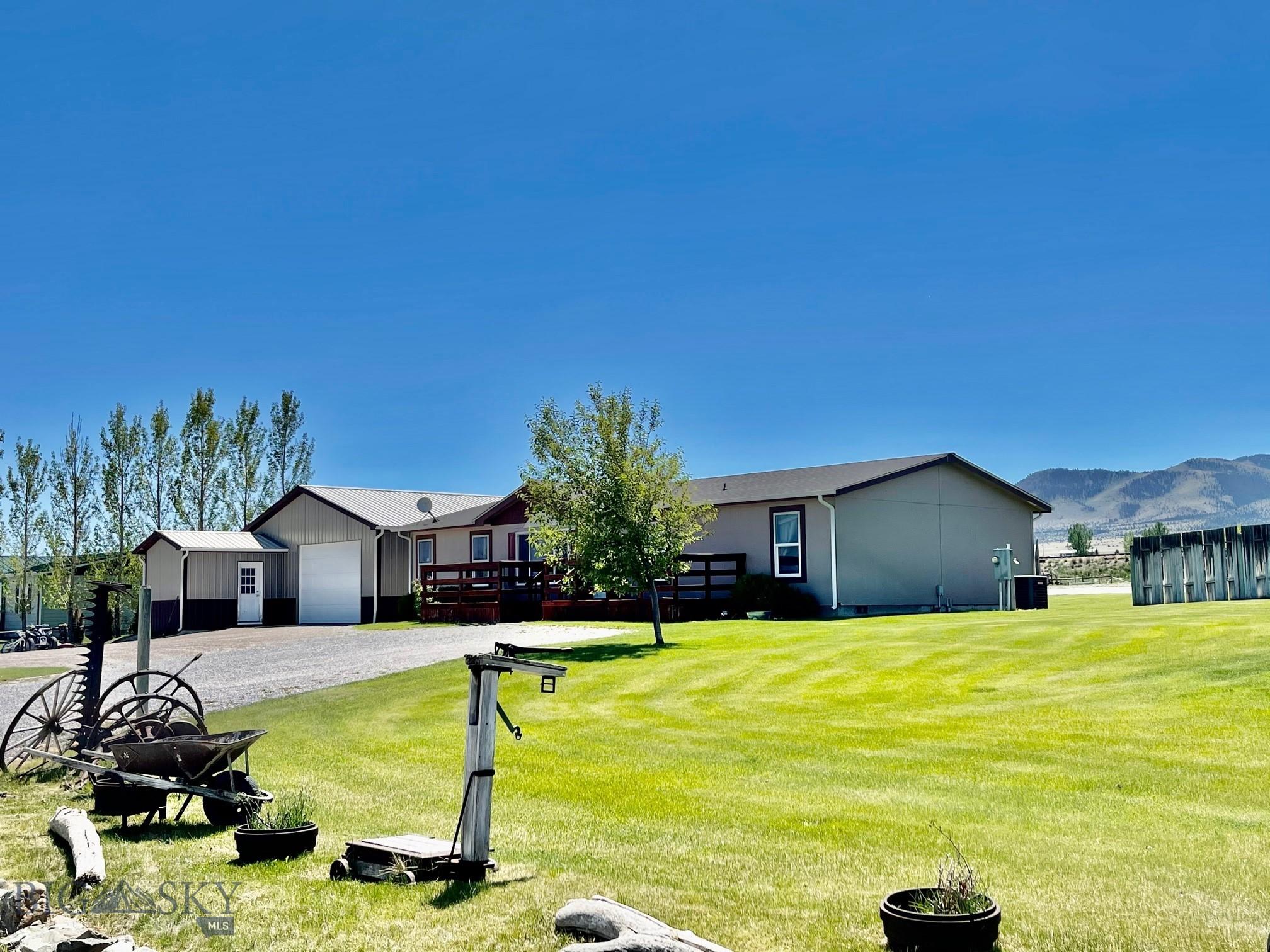 5 Mountain View Lane Property Photo 1
