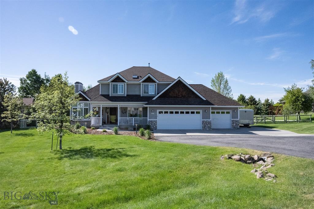 85 Wylie Creek Boulevard Property Photo 1