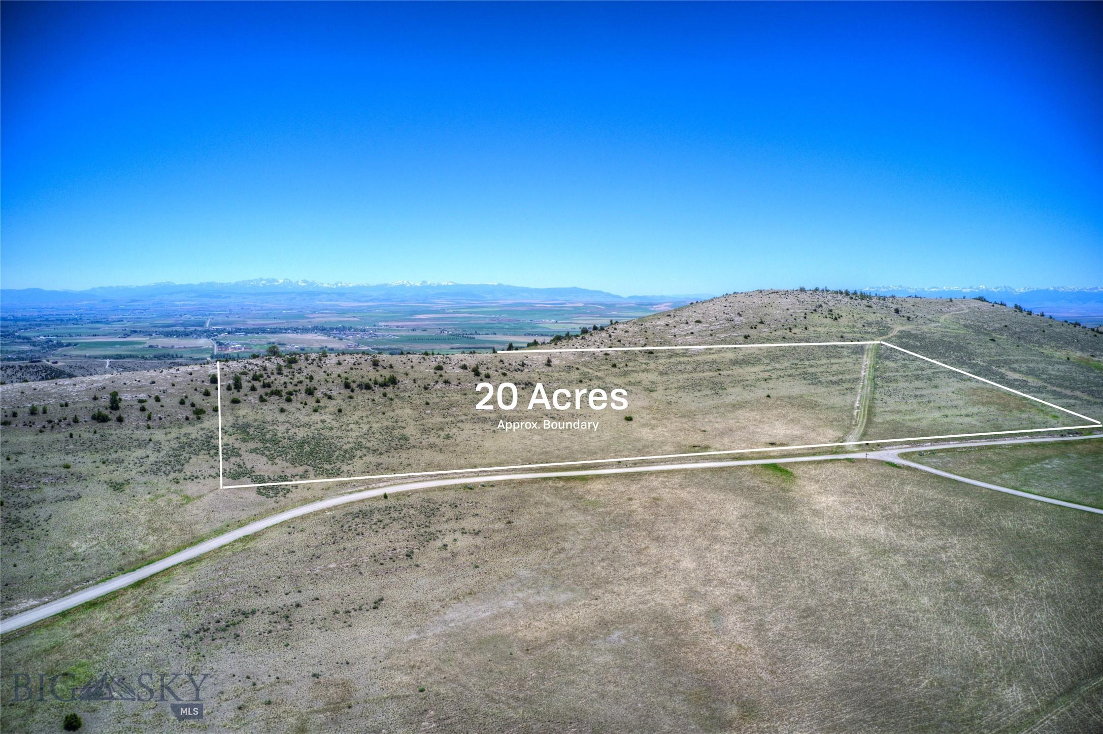 Tbd Lot 147 Reservoir Cutoff Rd Property Photo 1