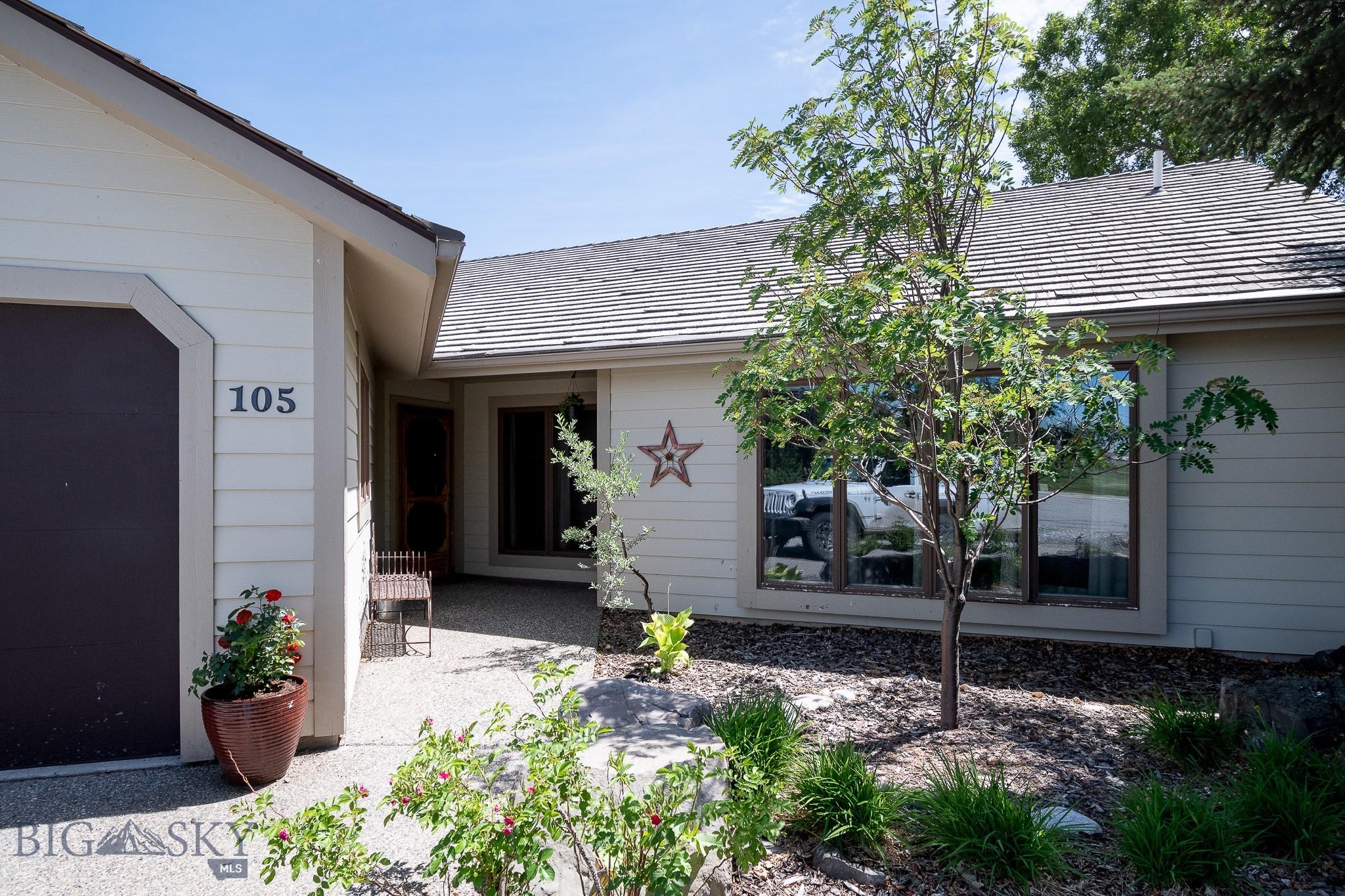 105 E Boulder Court Property Photo 1