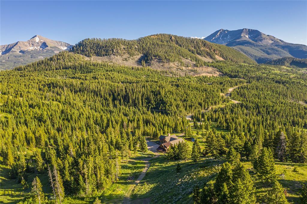 1253 Jack Creek Road Property Photo 1