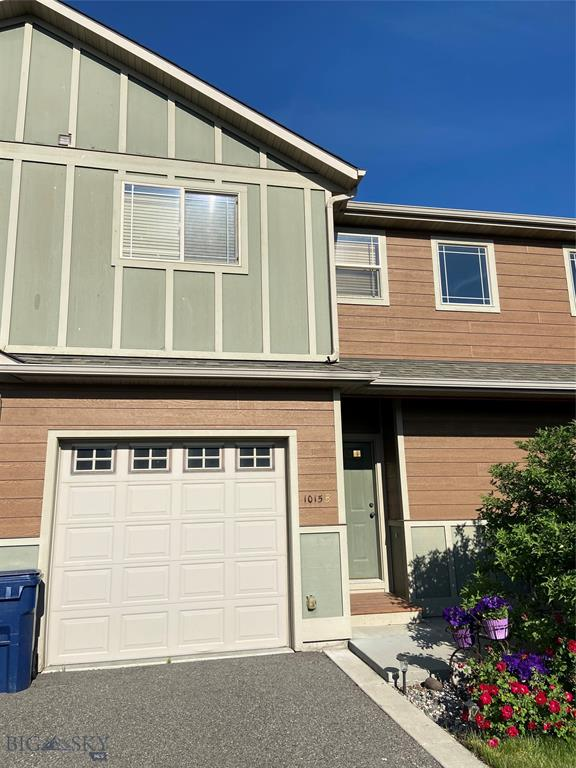 1015 Longbow Lane B Property Photo 1