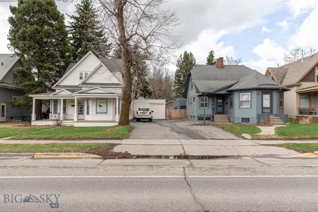 516 & 520 W Main Street Property Photo 1