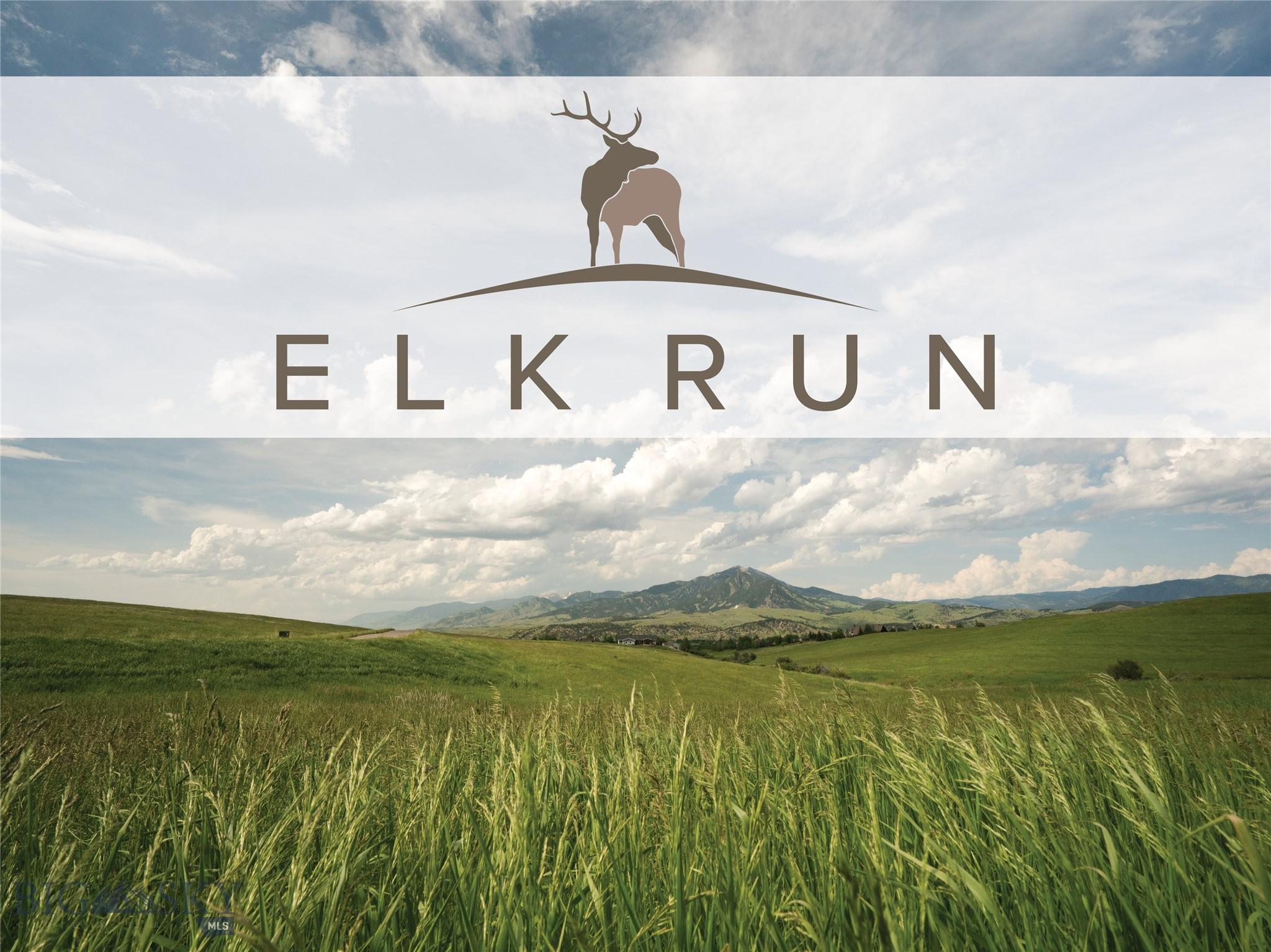 Tract 7 Elk Run Property Photo 1