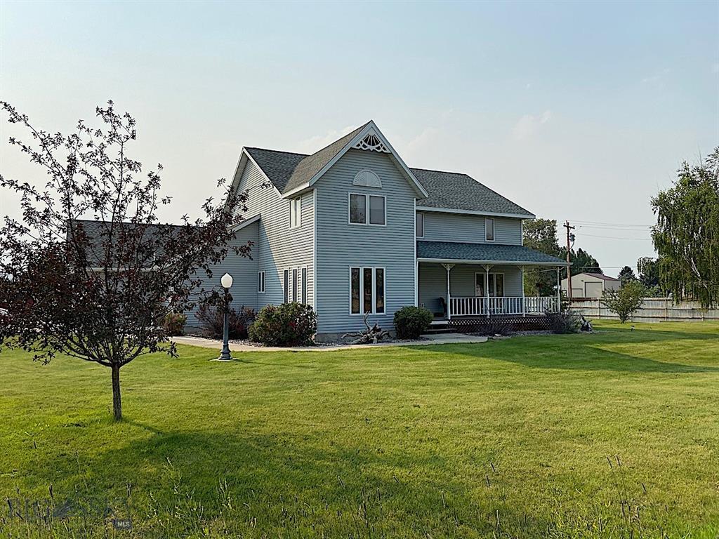 32 Beaverhead Lane Property Photo 1