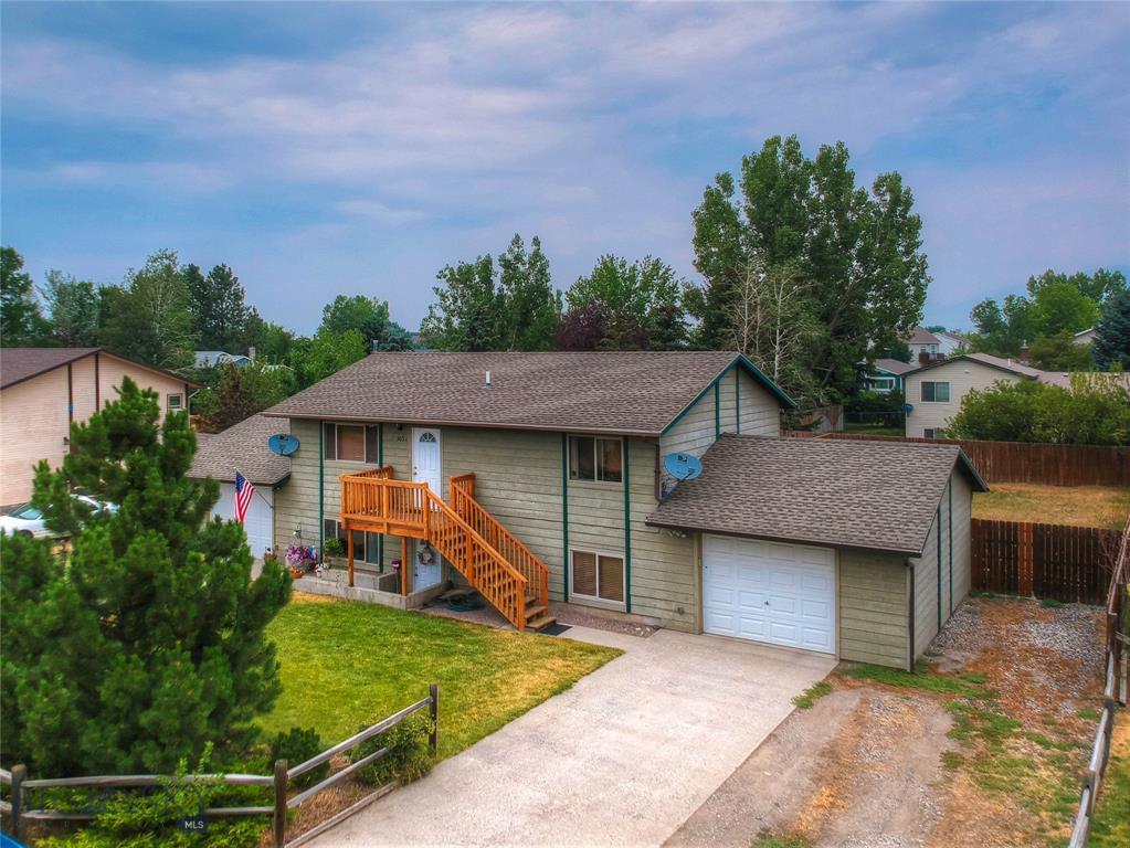 503 W Central Street Property Photo