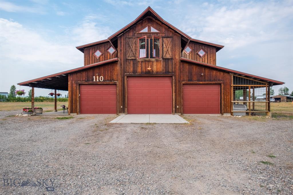 110 Double L Lane Property Photo 1