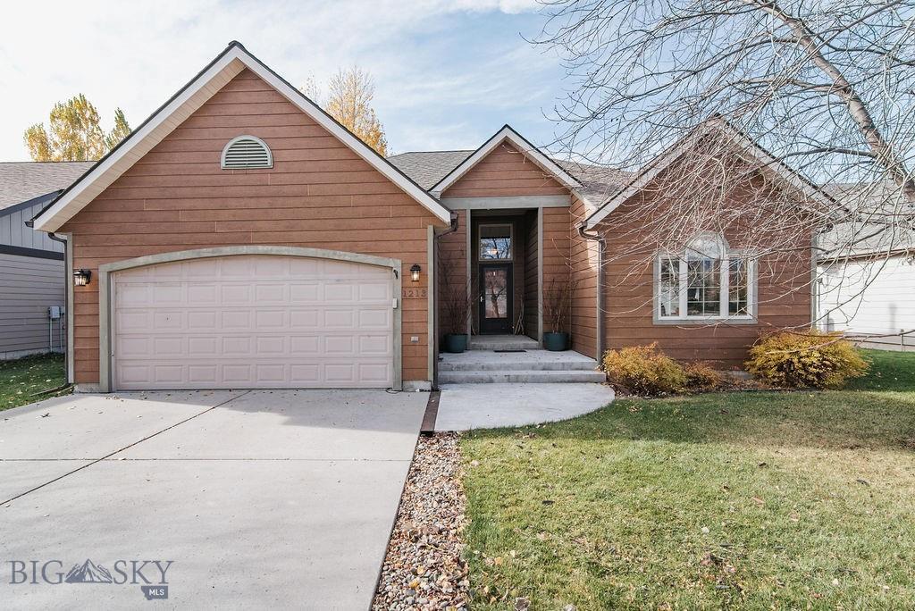 1213 Buckrake Property Photo 1