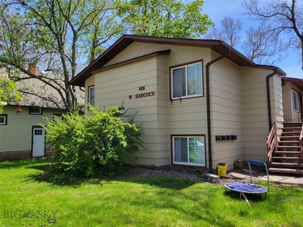 426 W Babcock Property Photo 1