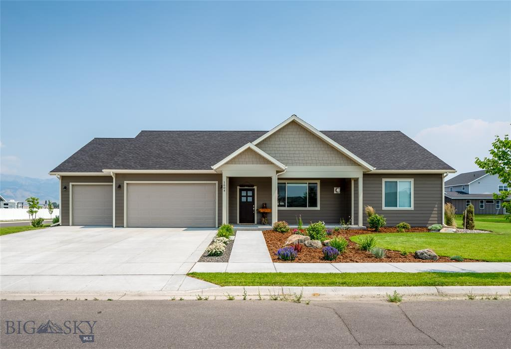 1604 Dillon Avenue Property Photo