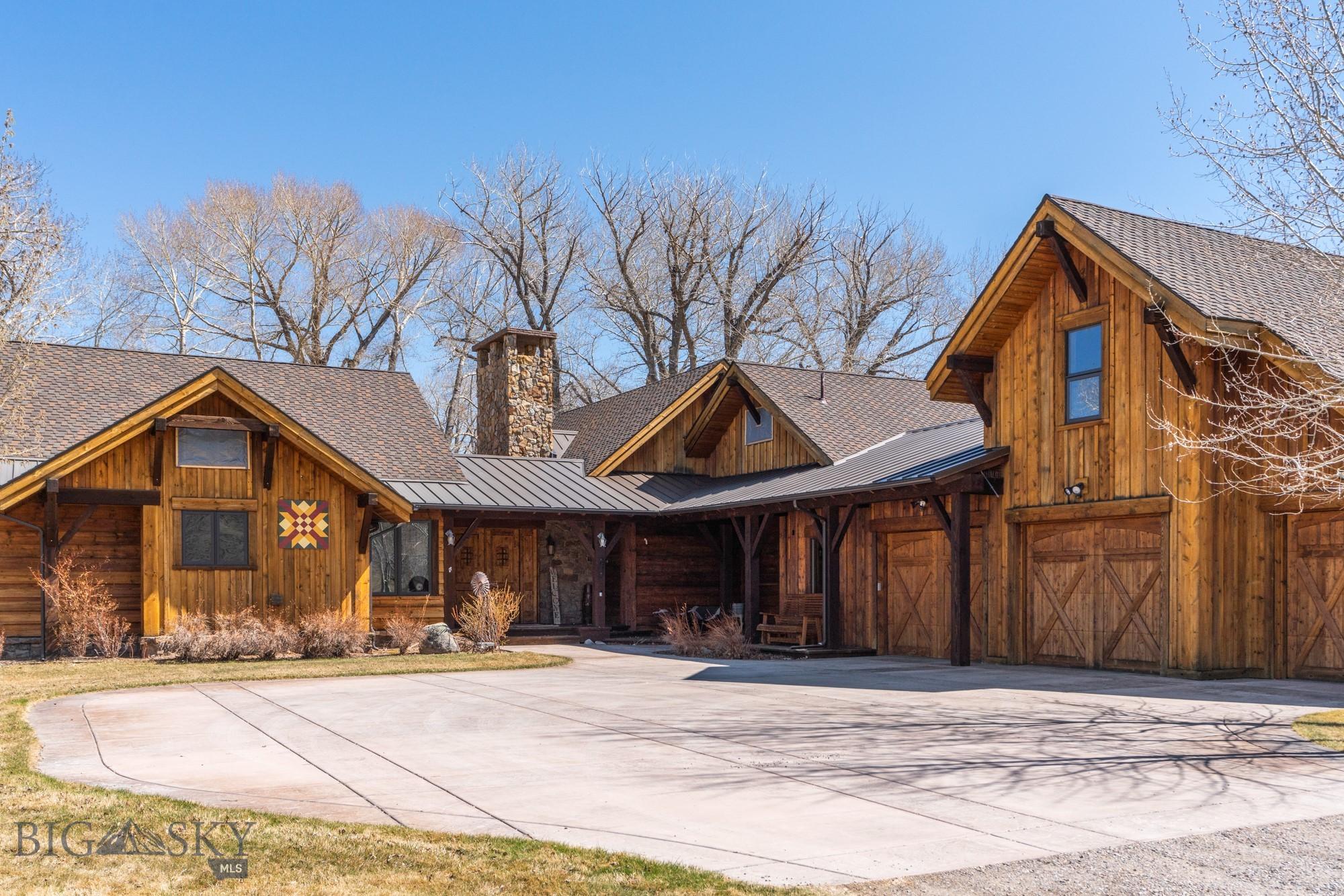 Meriwether Ranch Real Estate Listings Main Image