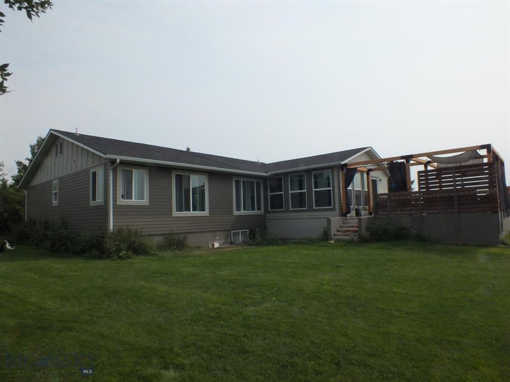 6050 & 6052 Kessler Road Property Photo 1