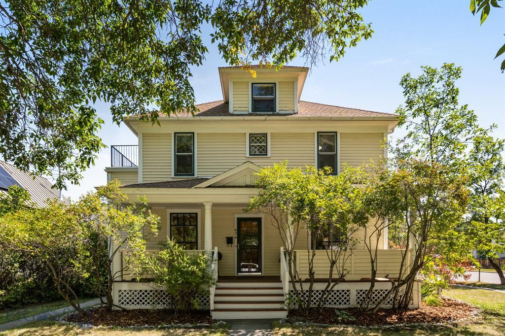 436 S Tracy Avenue Property Photo 1
