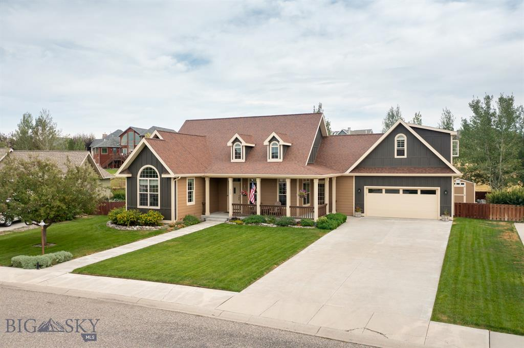 240 Morgan Creek Property Photo 1