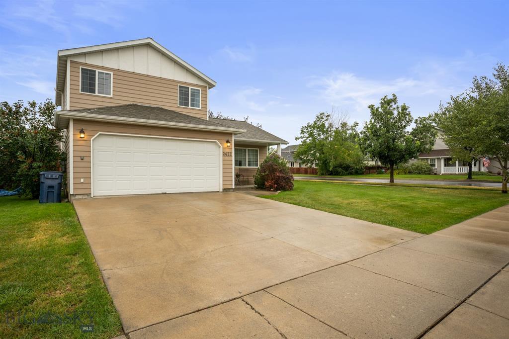 2622 Rose Street Property Photo 2