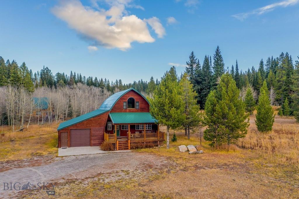 286 Mule Deer Road Property Photo 1