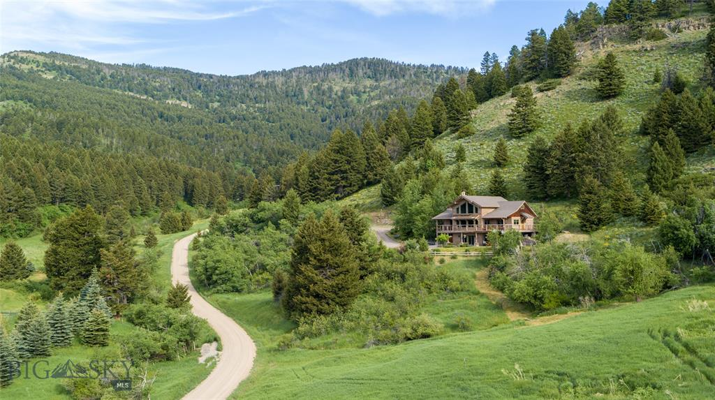 584 O Rea Creek Road Property Photo 1