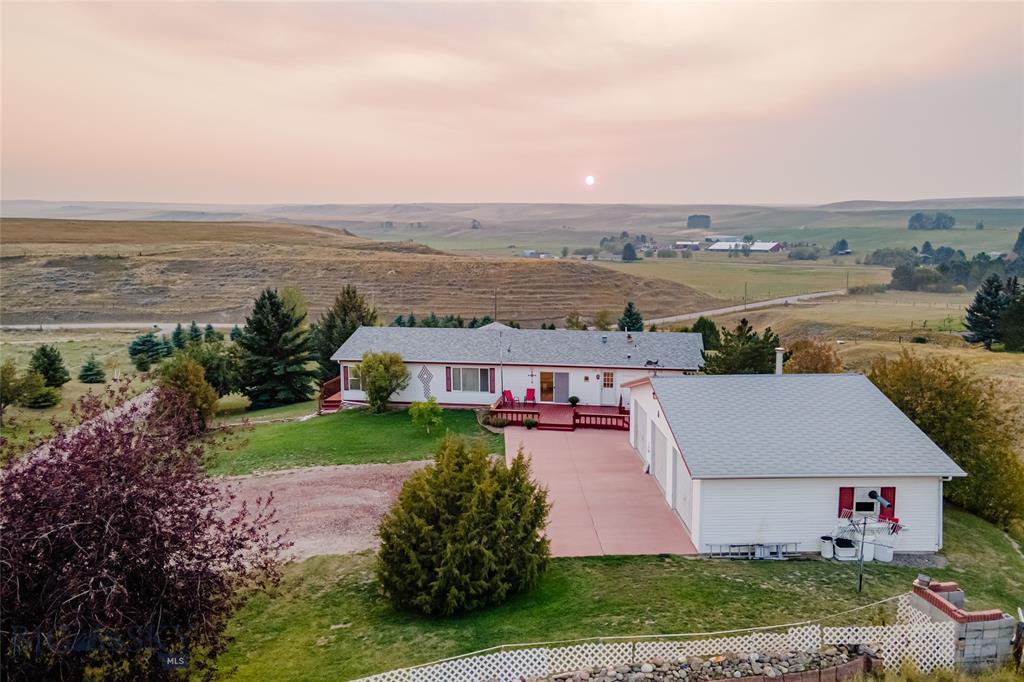 8646 Prairie Road Property Photo 1