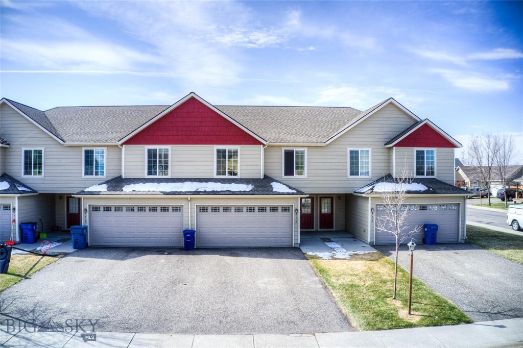 874 N River Rock Drive Property Photo 1