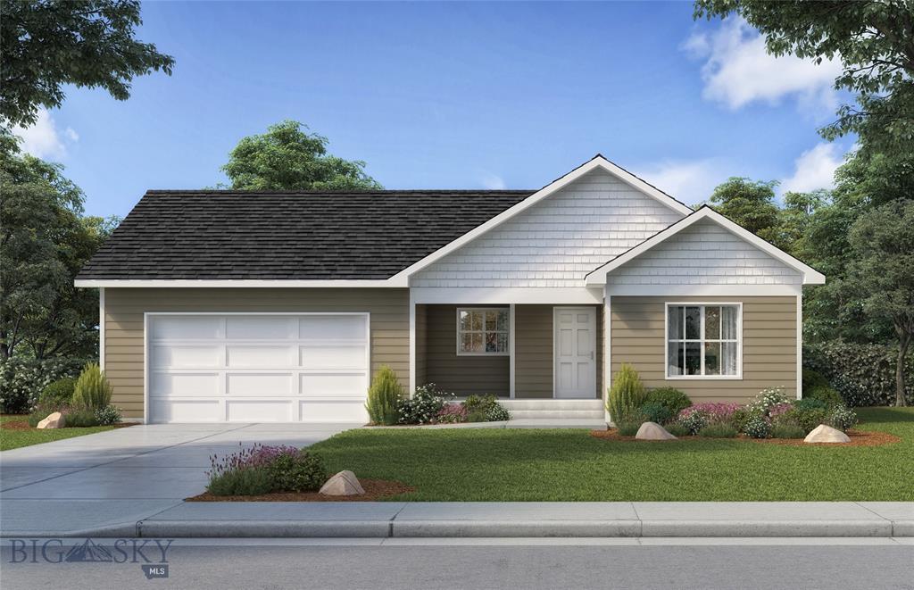 605 Mogul Street Property Photo