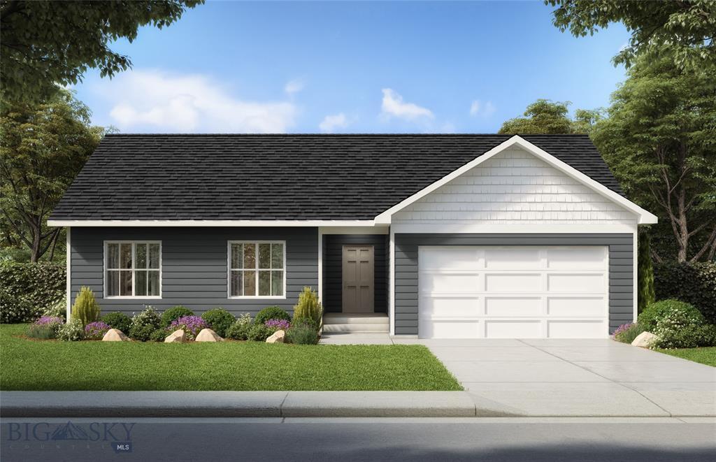 607 Mogul Street Property Photo