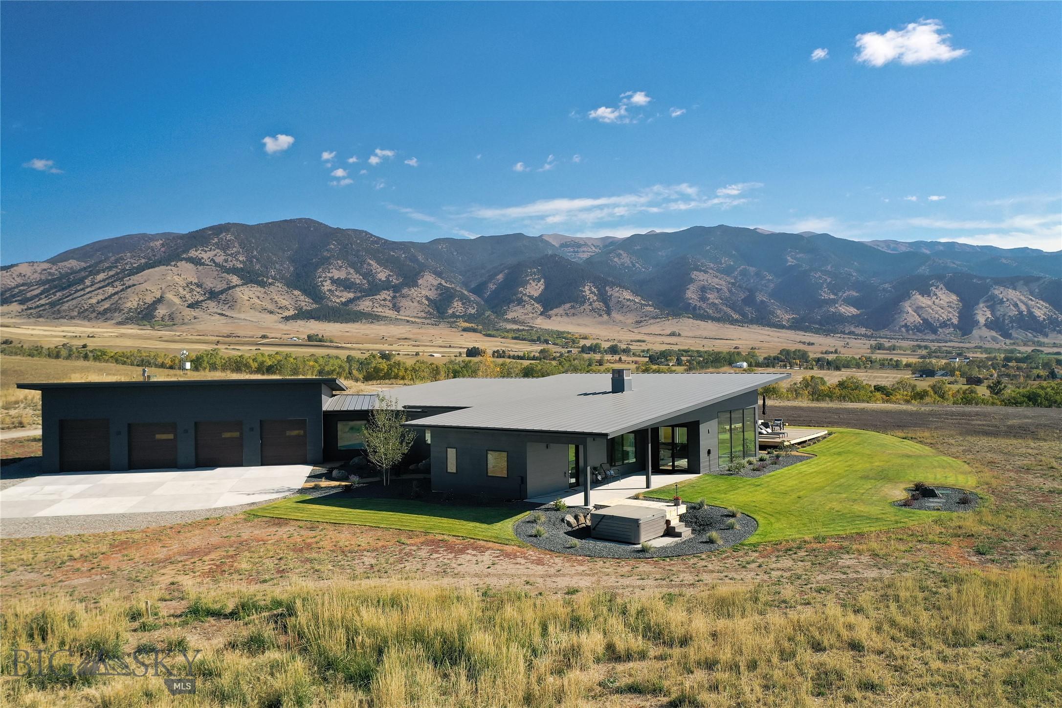 864 Elk Springs Road Property Photo 1