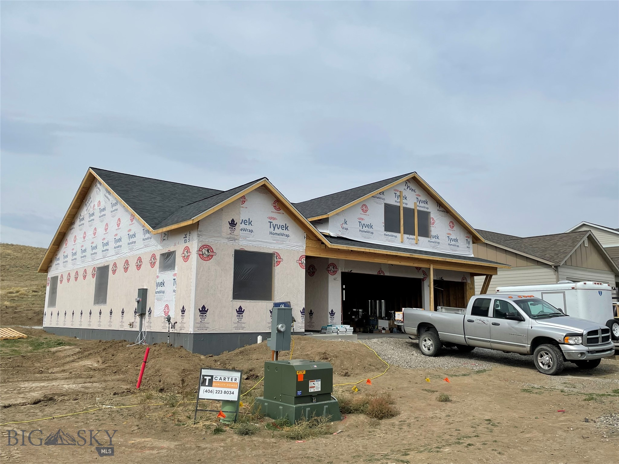 1201 Sweetgrass Lane Property Photo 1