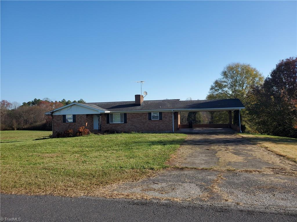 269 Campground Road Property Photo