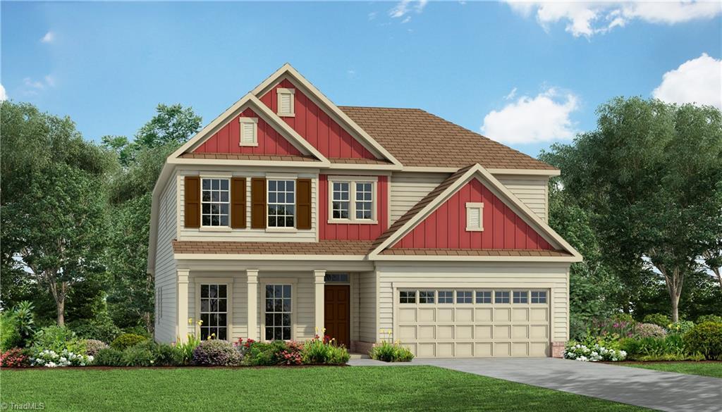 Barrington Oaks Real Estate Listings Main Image