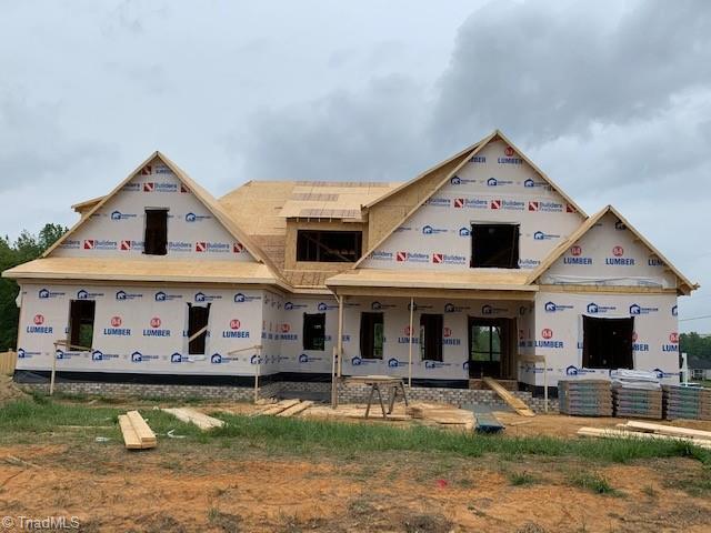 8899 Neugent Farm Court Property Photo 1