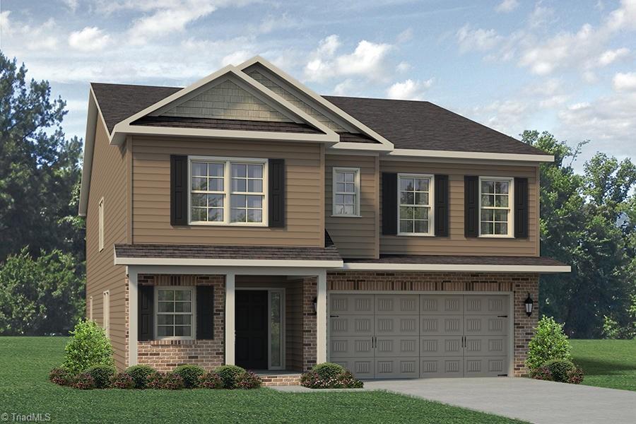5556 Marblehead Drive Lot 29 Property Photo 1
