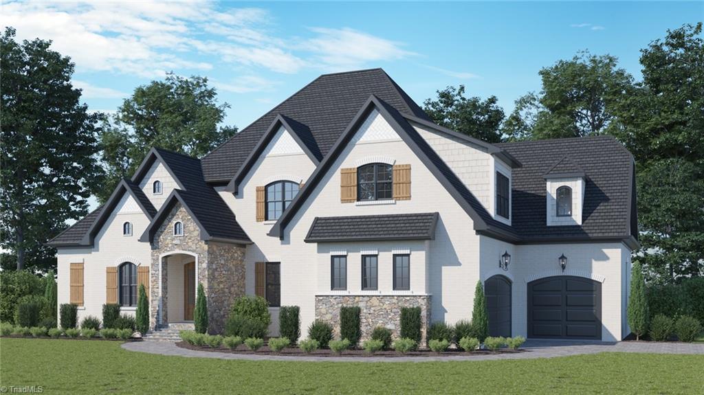 Lot 88 Mashie Drive Property Photo 1