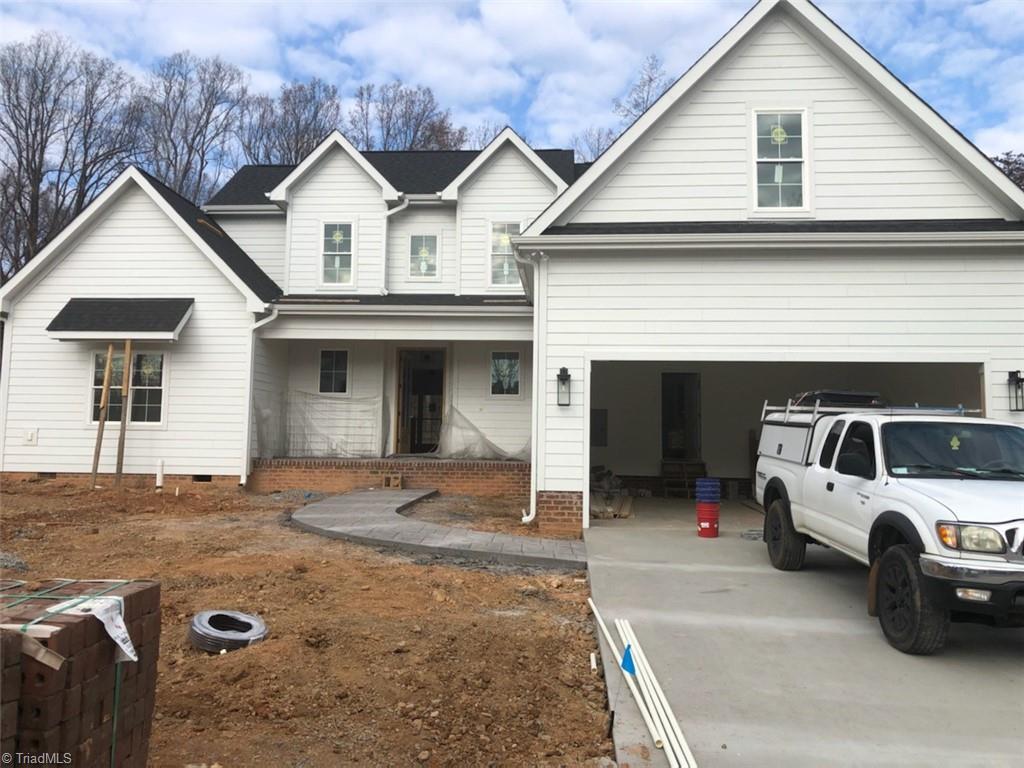 1408 Bethany Drive Property Photo